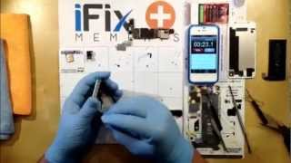 Iphone 4s Screen Repair Minutes And Seconds
