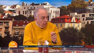 Dušan Teodorović: Nije isključeno da vašu televiziju ugase, a mene uhapse