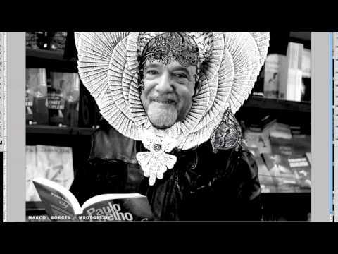 HAPPY BIRTHDAY DEAR PAULO COELHO - part 1