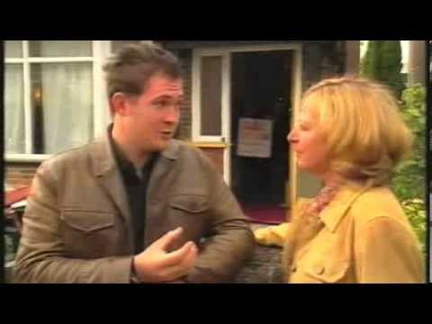 The Life Laundry, BBC2 with presenters and declutter experts Jamie Breese & Dawna Walter