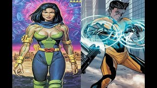 Top 5 indian superheros in marvel |most powerful indian superheros