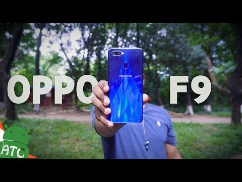 Oppo F9 In-depth Review | 4K | ATC להורדה