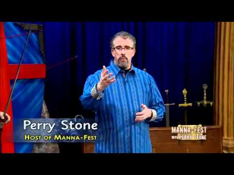 Evangelist Perry Stone:  Four Keys That Will Set You Free