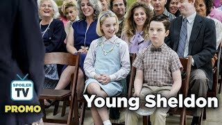 "Young Sheldon 2x07 Promo ""Carbon Dating and a Stuffed Raccoon"""