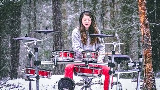 Download Different World - Alan Walker - Drum Film Cover | TheKays Mp3