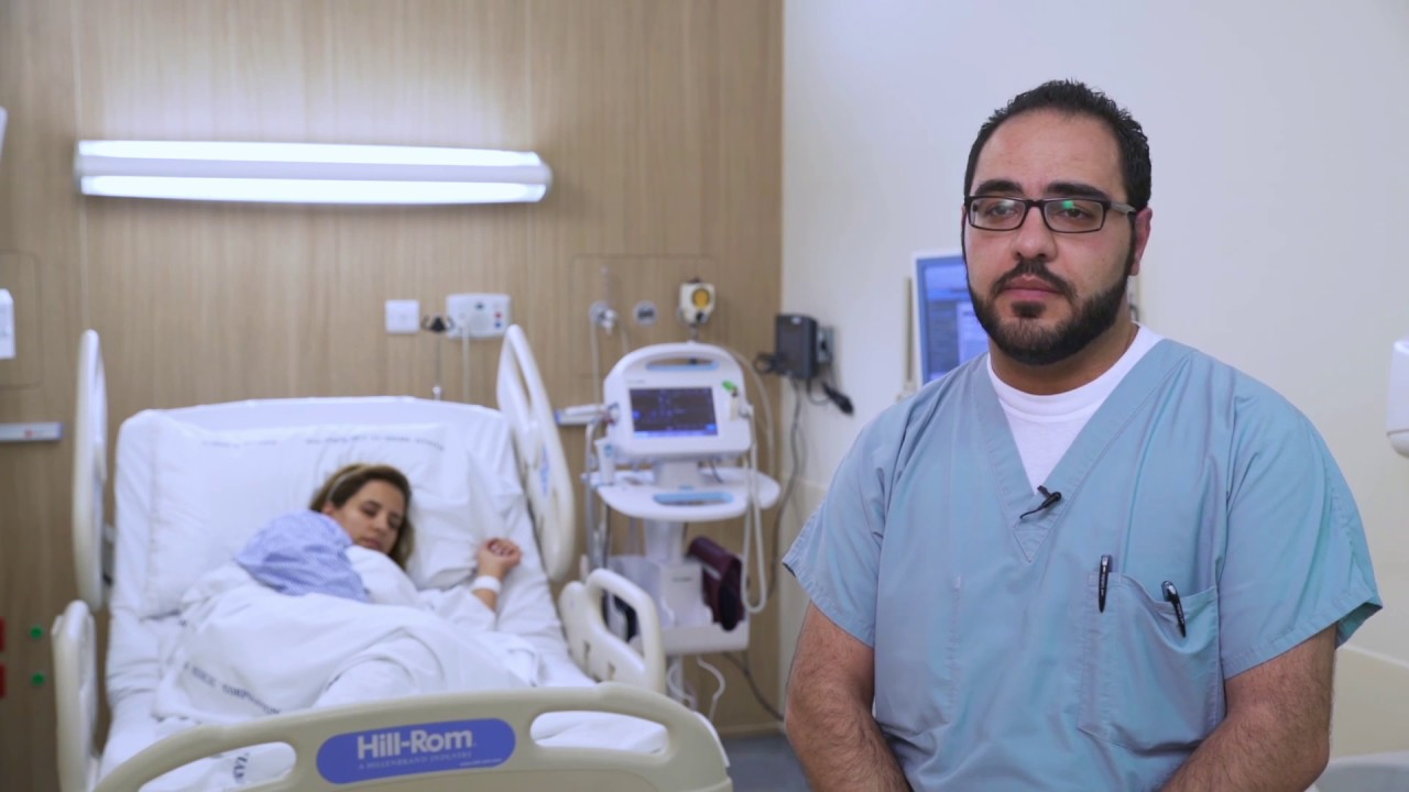 help improving patient care with connected vitals at heart hospital
