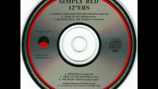 Simply Red - Holding Back The Years (12