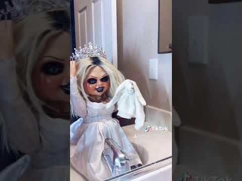 Download Wipe it down creepy. Tiffany glen chucky tik tok 20202