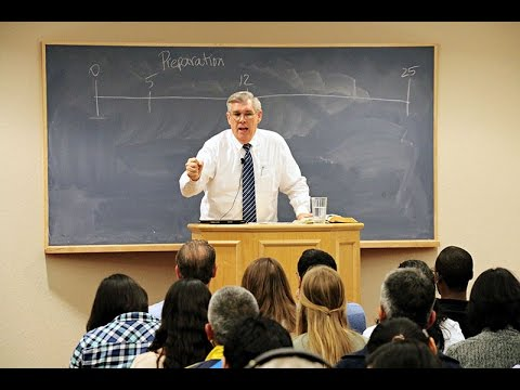 Tom Goetz - Building Up a Prevailing Children's Work in the Church - Msg4