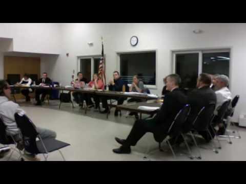 Highlands NJ Council Meeting Part 3