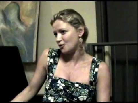 Interview with Actress Gretchen Mol - Part Three