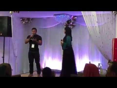 Abang sado Farreez Rosman feat Siti Nordiana