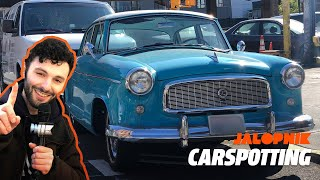 Here's What The Hipsters Are Driving In 2018   Carspotting
