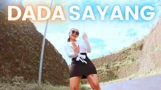 Syahiba Saufa - Dada Sayang (Official Music Video ANEKA SAFARI)