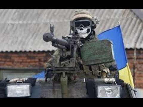Elections in Ukraine are tragedy to Russia: No more fascists to lie about.