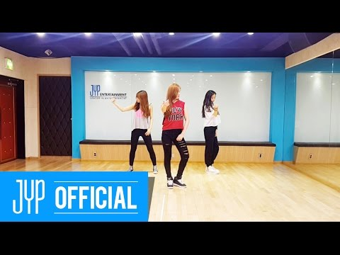 "[SIXTEEN] 2PM ""My House(우리집)"" Dance Cover (by. MOMO, EUNSUH, CHAEYEON) (by. 모모, 은서, 채연)"