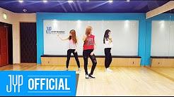 "[SIXTEEN] 2PM ""My House(우리집)"" Dance Cover (by. MOMO, EUNSUH, CHAEYEON) (by. 모모, 은서, 채연)"