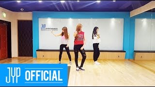 "[SIXTEEN] 2PM ""우리집(My House)"" Dance Cover (by. 모모, 은서, 채연) (by. MOMO, EUNSUH, CHAEYEON)"