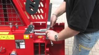 Repeat youtube video Umrüstvorrichtung Umrüstsatz für mechanische Winde Funk Forstfunk  Prototyb.  Brey-B-Technik.de