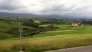 Visita a Comillas 13 de junio de 2012