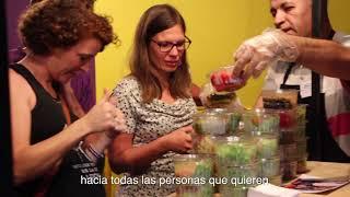 Argentina: Festival por las mujeres refugiadas