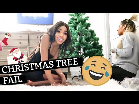 Download Youtube: Starting to Decorate for Christmas!! VLOGMAS DAY 1