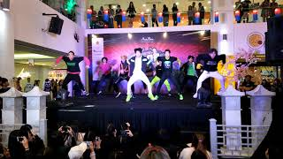 MAIN PLACE USJ KPOP DANCE COMPETITION 20.10.2019.MIROH STRAYKIDS COVER BY VR1