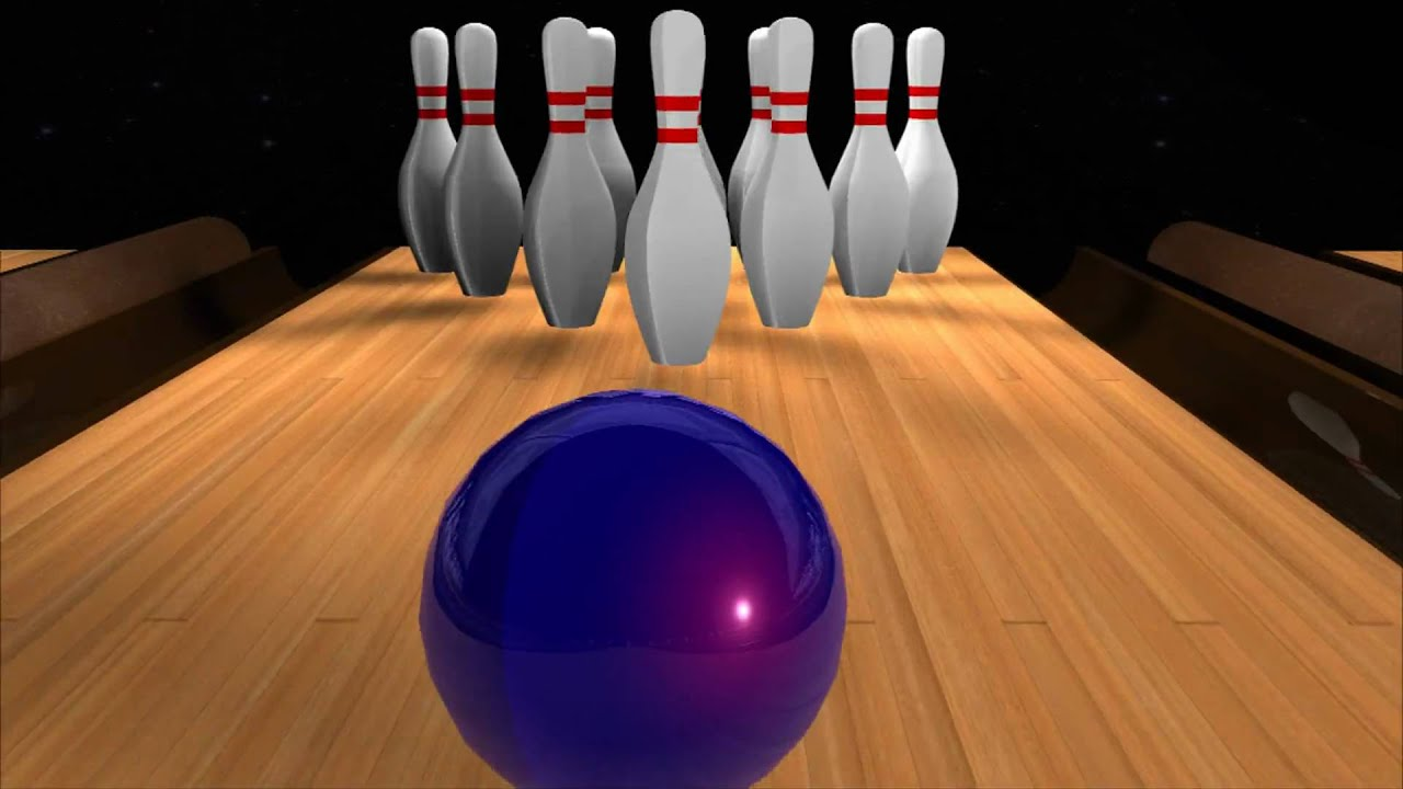 5 Pin Bowling Youtube Diagram Crochet Pattern Strike Animation