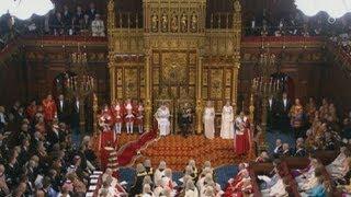 The Queen's Speech: The highlights