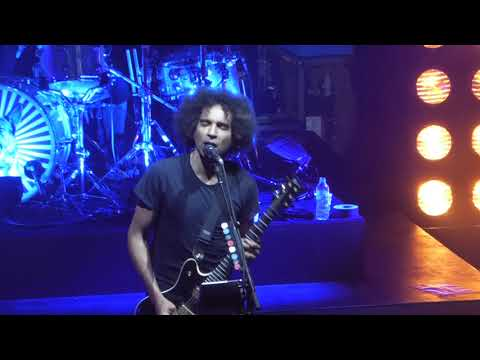 Alice in Chains  -  The One You Know - London Shepherd's Bush Empire - 17th June 2018