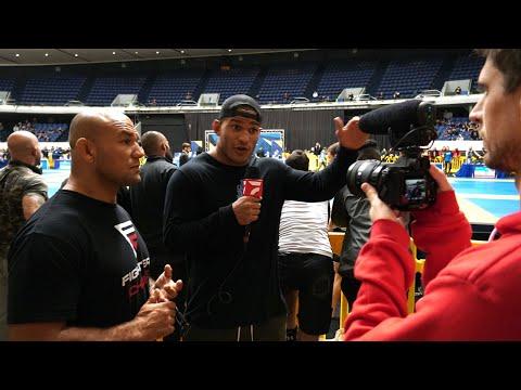 Mahamed Aly Interviews Cyborg On What Jiu-Jitsu Needs Most