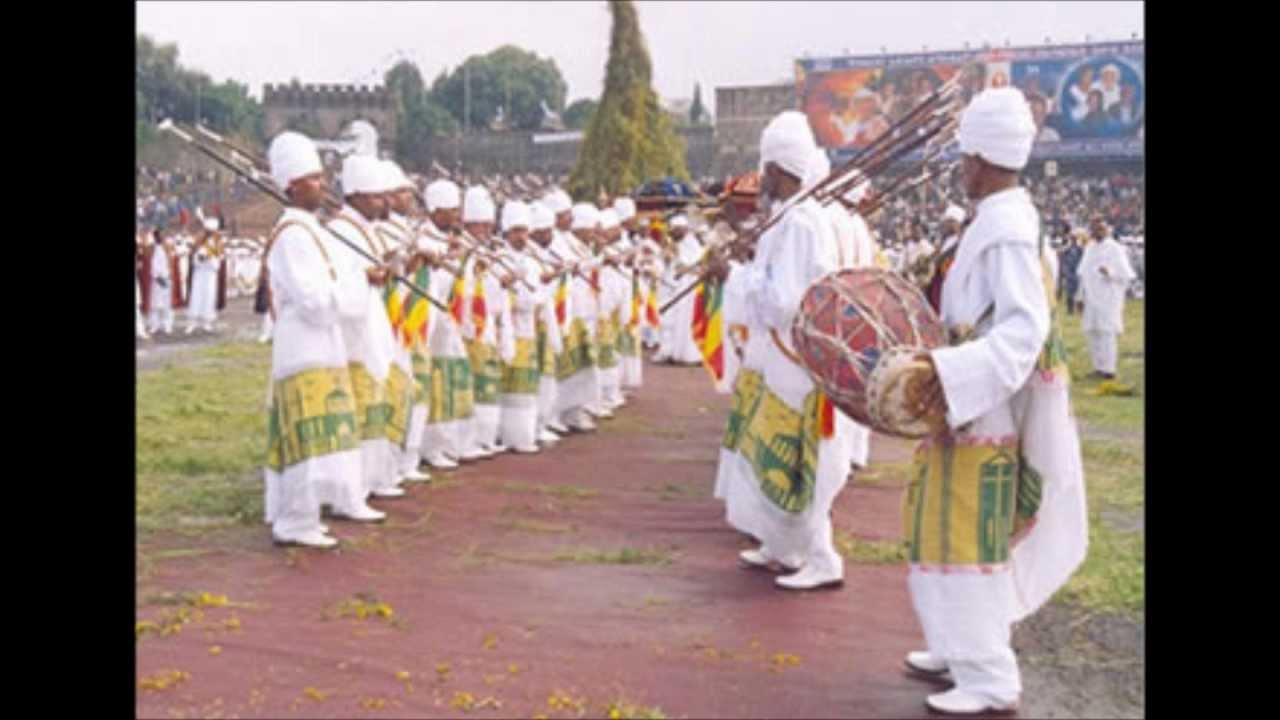 New Ethiopian Orthodox Tewahedo Mezmur-Dn.Tewodros Yosef-Egzio Mera Yordanos Abtseha
