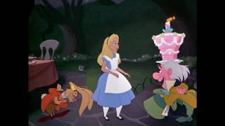 世界中で愛され続けているディズニー永遠の名作が、ついにMoveiNEXで登場! ユニークで奇妙な世界に迷い込んだ、少女アリスのシュールで不思議...