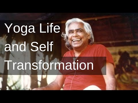 "New Movie: ""Yoga Life and Self Transformation"" by filmmaker Benoy K. Behl"