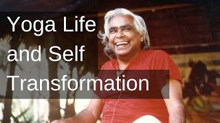 """New Movie: """"Yoga Life and Self Transformation"""" by filmmaker Benoy K. Behl"""