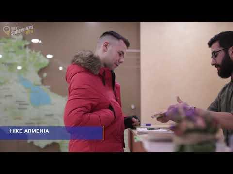 Scopri l'Armenia con Ryanair