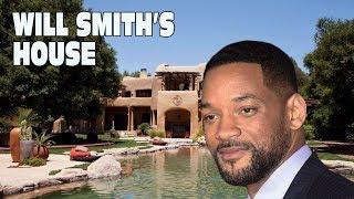 Will Smith's House Tour 2017