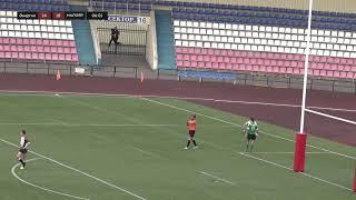 Высшая лига-7. 1 тур. 04.05.2019
