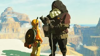 The Legend of Zelda Breath of the Wild Walkthrough Part 9 (E3 2016 Gameplay)