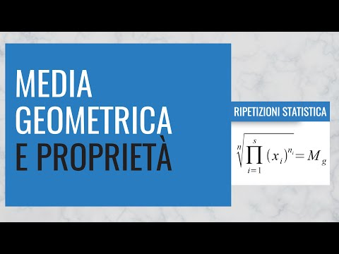 Tutorial - come creare una media matematica su excel from YouTube · Duration:  4 minutes 34 seconds
