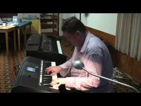 Chris Larking 5th May 2015