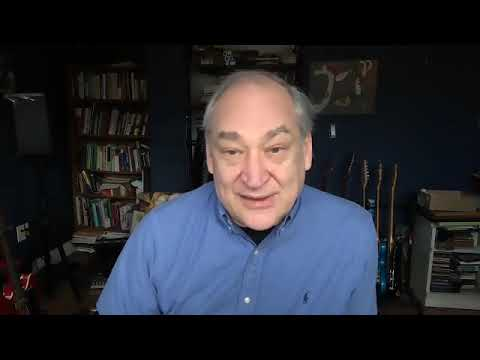 County Executive Marc Elrich Media Briefing January 21, 2021