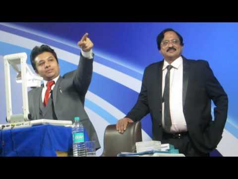 Vinod Gupta(vg) sir best mimcry...!!  VGLD......!!!   Farewell May 2017 batch....