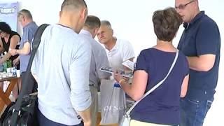 2017-06-23 г. Брест. НТП: официальный визит представителей польского бизнеса. Новости на Буг-ТВ.