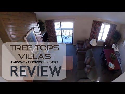Villas at Tree Tops and Fairway Review (Poconos, Pennsylvania) (#Travel-Supplement)