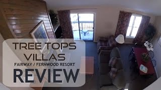 Villas at Tree Tops and Fairway Review (Poconos, Pennsylvania) (#Travel-Supplement)