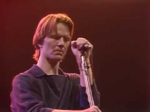 Lou Reed - People Who Died w/ Jim Carroll - 9/25/1984 - Capitol Theatre (Official)