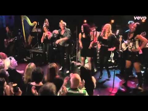 Rod StewartLive From The Troubadour 2013 full concert