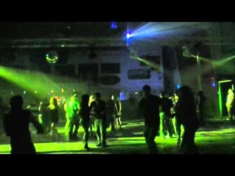 Baile Sonidero En Oregon 25 De Agosto 2012 JBL SRX728S