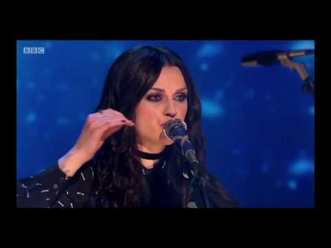 Amy Macdonald - Dream On (Live Hogmanay 2016) NEW SINGLE